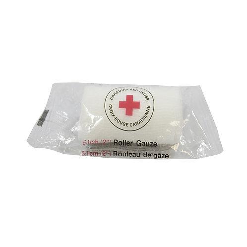 Non-Sterile Roller Gauze, bag of 10
