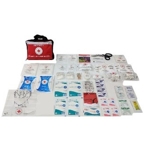 CRC Basic Sports First Aid Kit