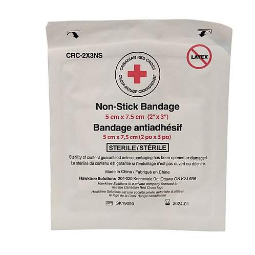Non-Stick Bandage