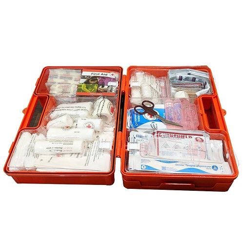 Basic Kitchen First Aid Kit