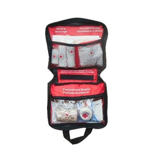 CRC Basic First Aid Kit