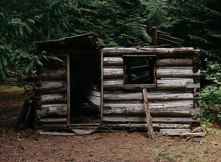 Apocalypse Tips #3 - Shelter