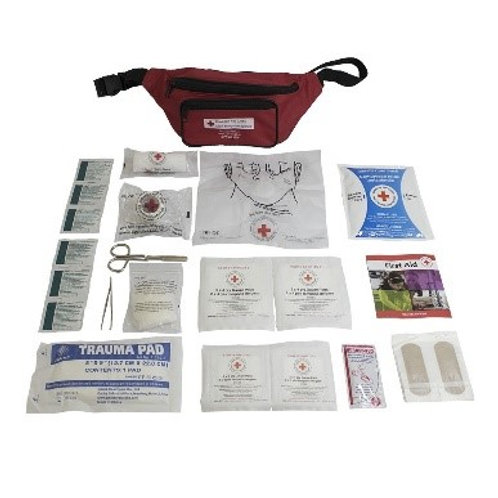 CRC Childcare First Aid Kit