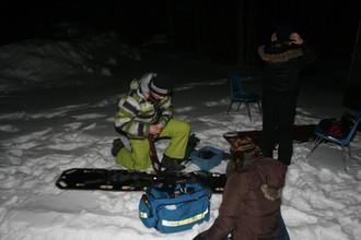 Night Field 3