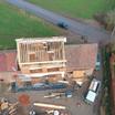 Ecowez, construction en bois
