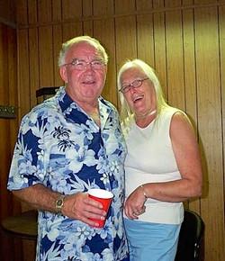 George & Wanda