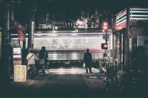 穴守稲荷駅