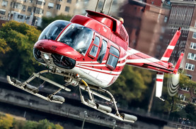 Bell 206L Longranger
