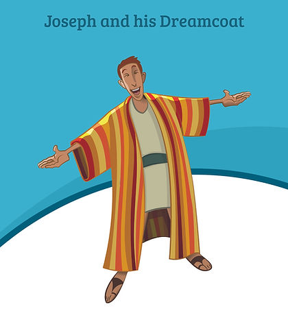 Joseph and his Dreamcoat.jpg