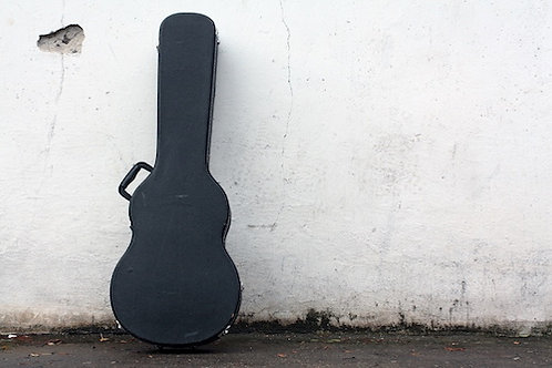Water Street - Improvised Guitar