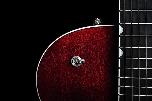 J Brown - Improvised Guitar