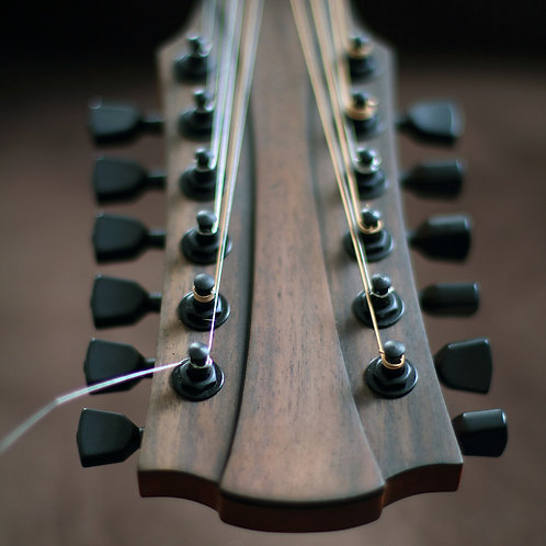 Twelve Strings In E Minor