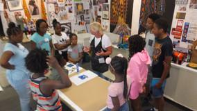 2017 Summer Art Camp 10 Yrs to 12 Yrs.JP