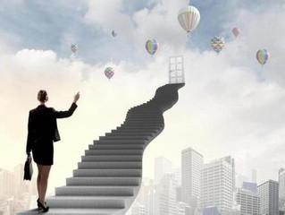 如何配對你的理想事業前程?
