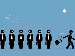 人力資源管理的挑戰