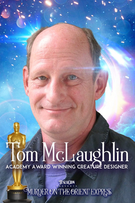 Tom McLaughlin