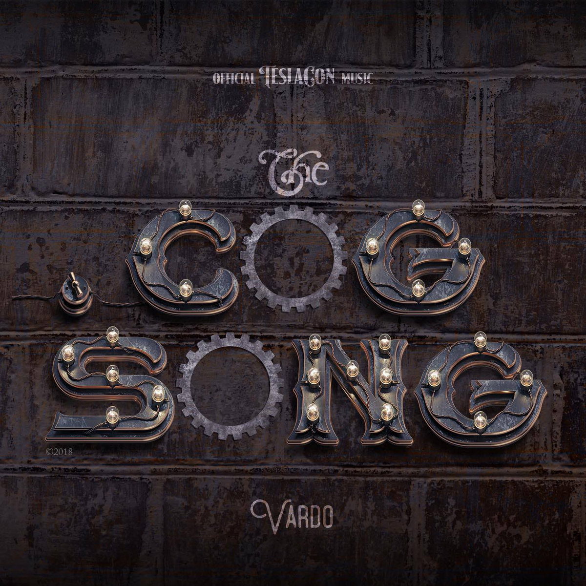 The Cog Song