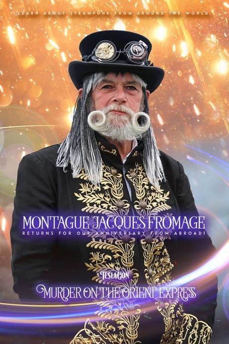 Montague Jacques Fromage