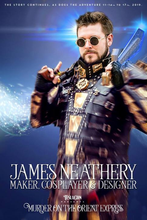 James Neathery