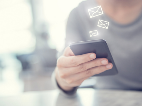 6 Tips to Find the Right Email Service Provider for Your Nonprofit