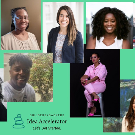 Websites4Good Founder to Receive $5,000 Grant as Part of New Idea Accelerator Program