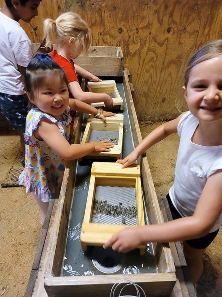 Kids mining for Gemstones jpeg