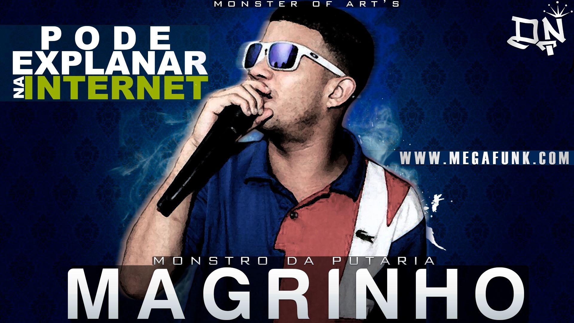 MAGRINHO MUSICAS MC BAIXAR DO TODAS