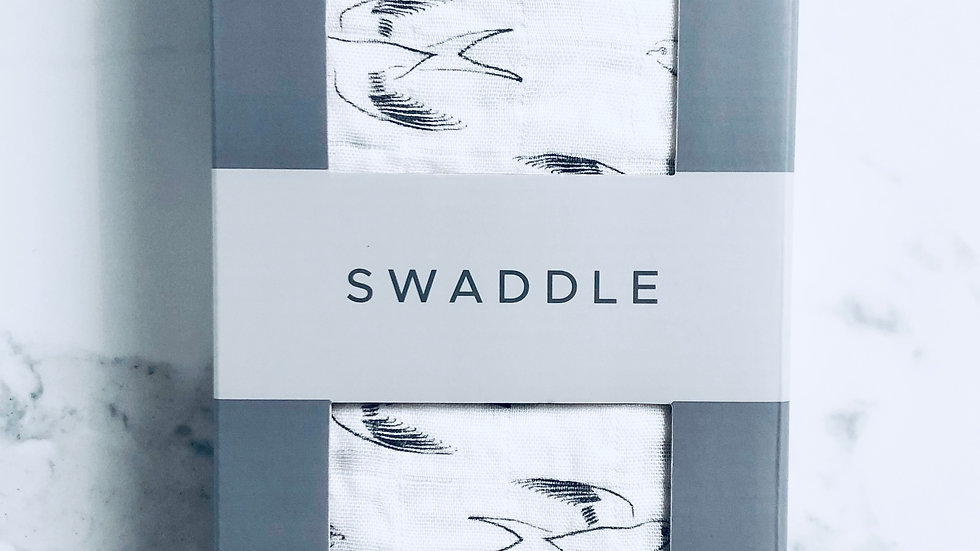Swaddle Doves 100% Bamboo