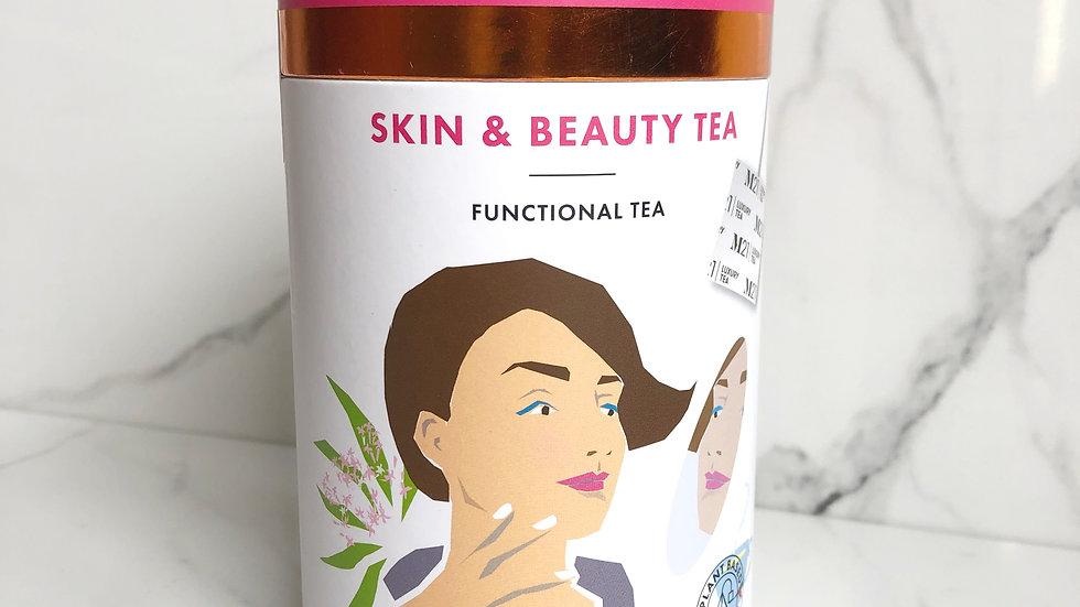 Skin & Beauty Tea