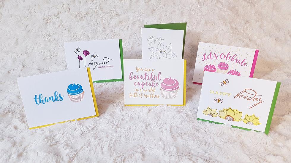 Inkwell Original Cards