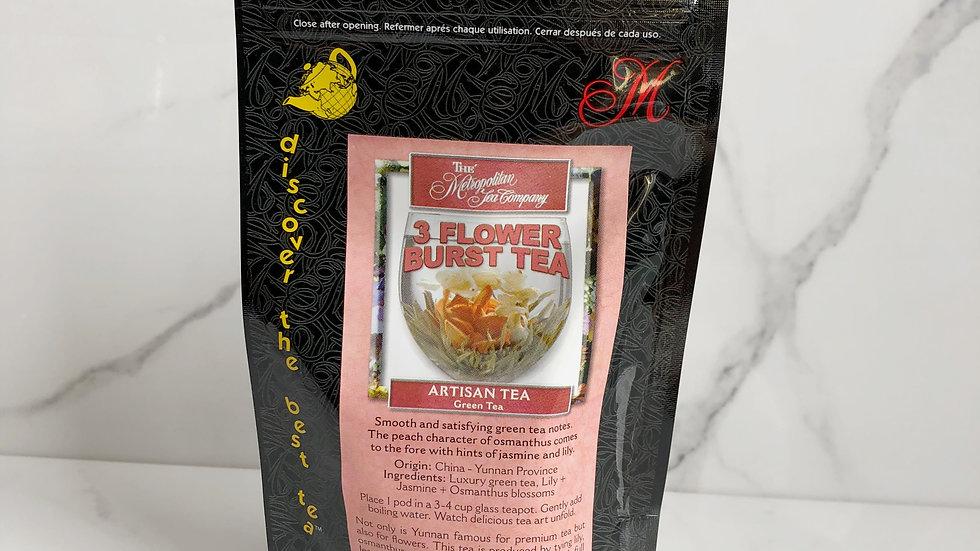 Artisan Tea - 3 Buds