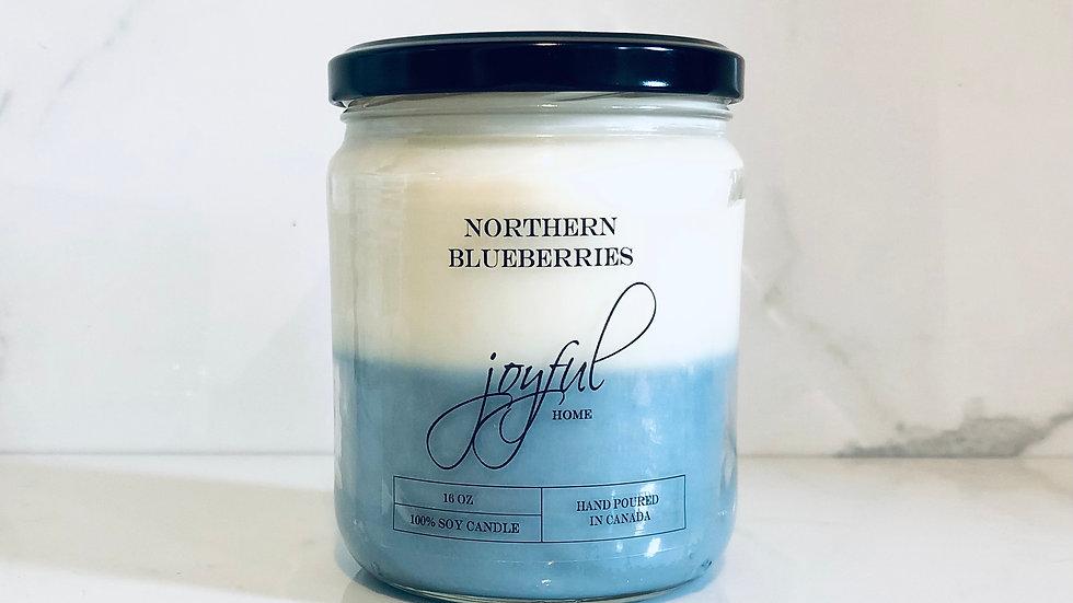 Northern Blueberries
