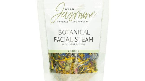 Botanical Face Steam