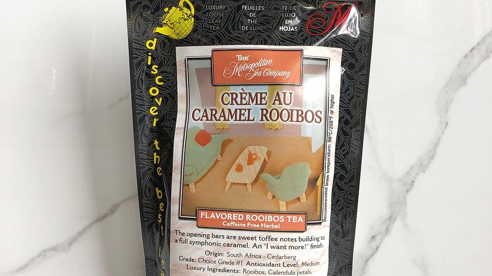 Creme Au Caramel