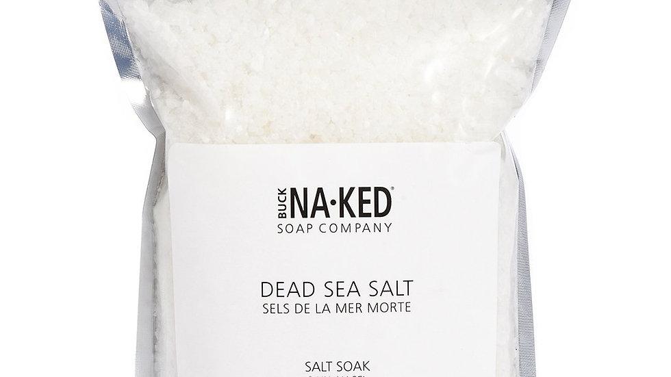 Dead Sea Salt Soak