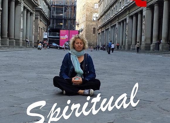 THINQ ~Spiritual Edition