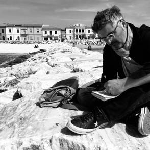 Writing in Pisa