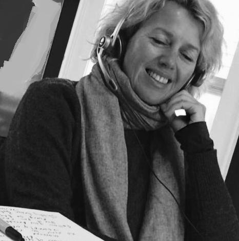 Angela Kontgen