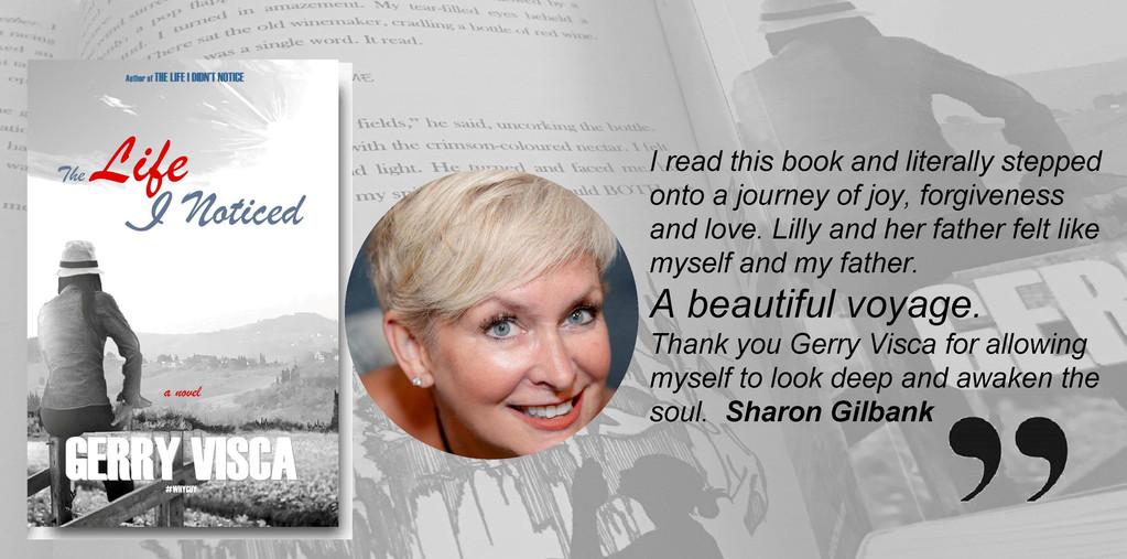 Sharon Gilbank