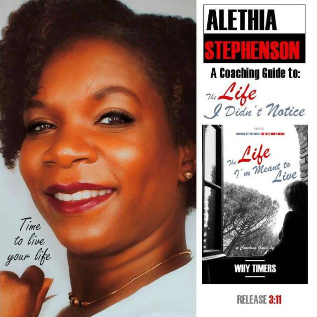 Alethia O'Hara-Stephenson