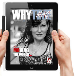 WhyTime MAG