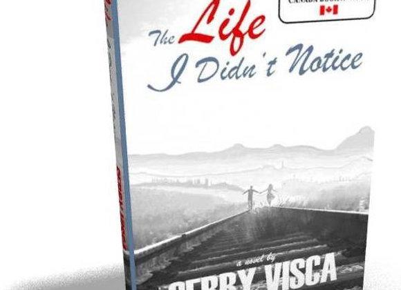 the Life I didn't Notice ~ Novel