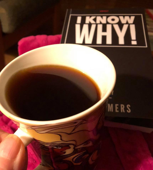 Coffee and Why Time