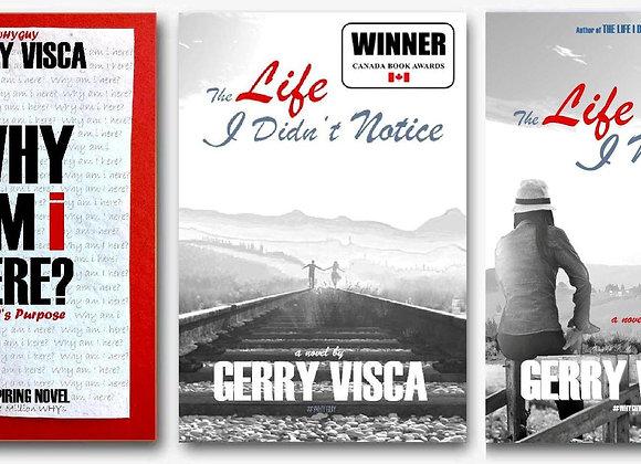 Novel Trilogy