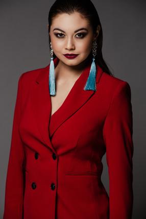 Sharifa Smith