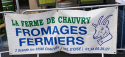 DEGUSTATION FROMAGES FERMIERS