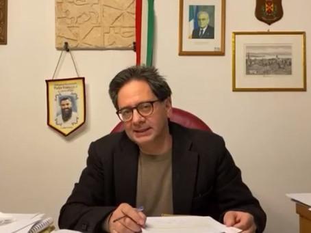 AGGIORNAMENTO DELLE VACCINAZIONI NEL COMUNE DI CISTERNINO