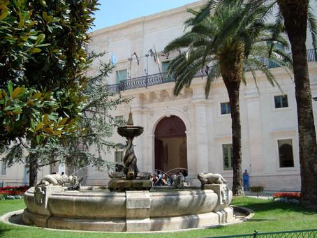 MARTINA FRANCA: FIRMA DEL NUOVO PROTOCOLLO PER VALORIZZARE IL TESSUTO PRODUTTIVO E IL MADE IN ITALY