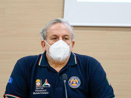 SCUOLA: DICHIARAZIONE DEL PRESIDENTE EMILIANO SULL'ORDINANZA DEL TAR BARI