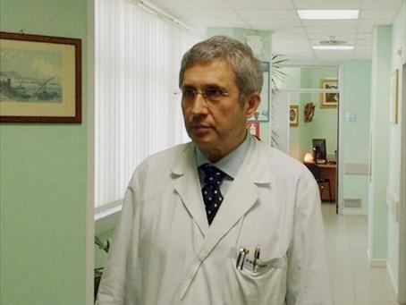 TARANTO: RISCONTRO DEL DR. PISCONTI, DIRETTORE ONCOLOGIA MEDICA DEL MOSCATI